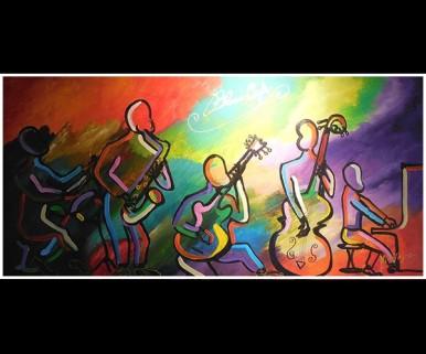 Allen Montague jazz