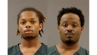 Diontray Divan Adams and James Aaron Stevens Mugshot