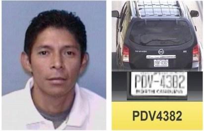 Marlo Medina, Nissan Pathfinder