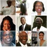 Nine Charleston victims